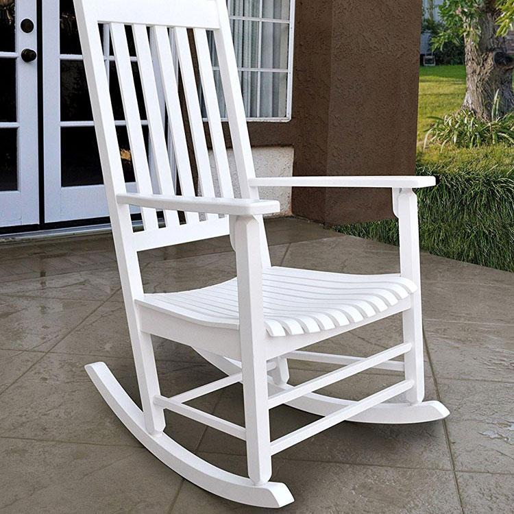Hand Crafted Wood Rocking Chair Rocking Chair Pictures