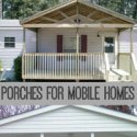 Mobile home pride