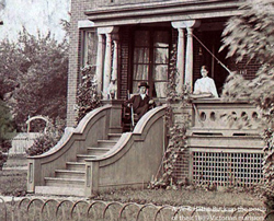 1889 A. W. Buck mansion