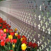 custom lattice fence designs