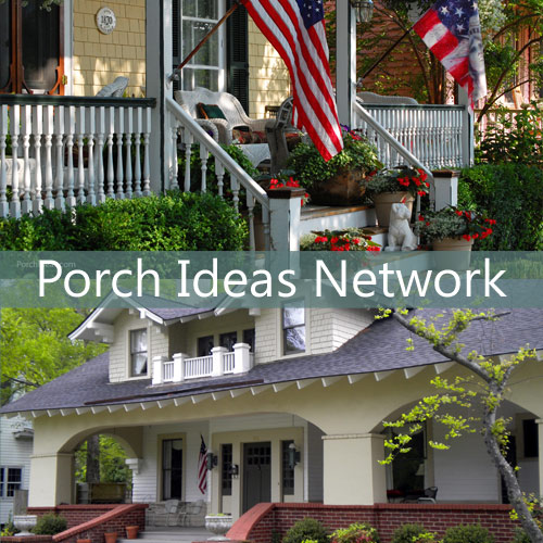Porch Ideas Network logo