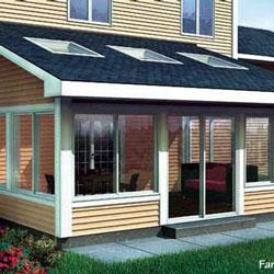 three season diy porch plan picture
