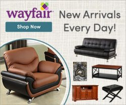 Enjoy shopping wayfair