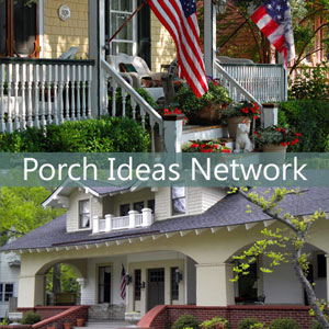 Porch Ideas Network