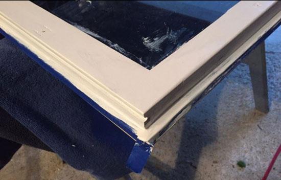 Abatron Wrk60r Wood Restoration Kit