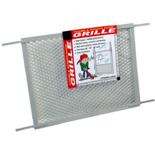 Slide-Co PL 15515 Prime Line Products Screen Door Grill  at amazon.com