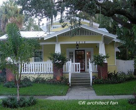 bungalow design example 1