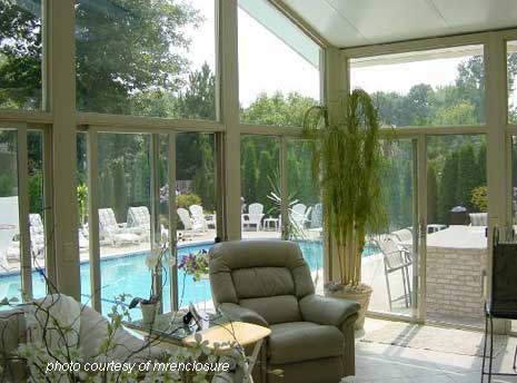 Windows for a sunroom sunroom windows sunroom window for Window covering ideas for sunrooms