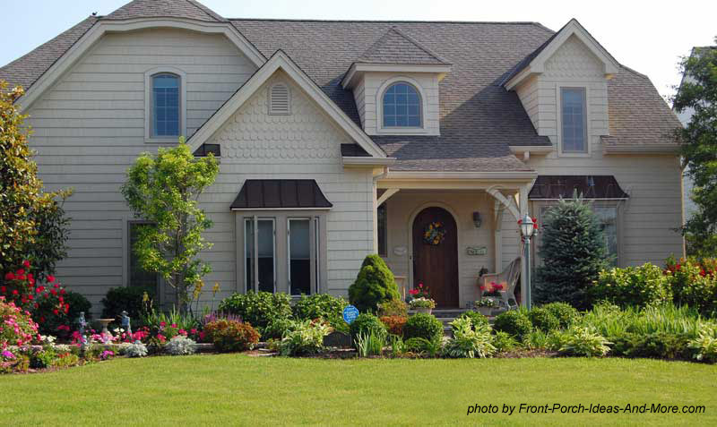 home landscaping pictures example 3