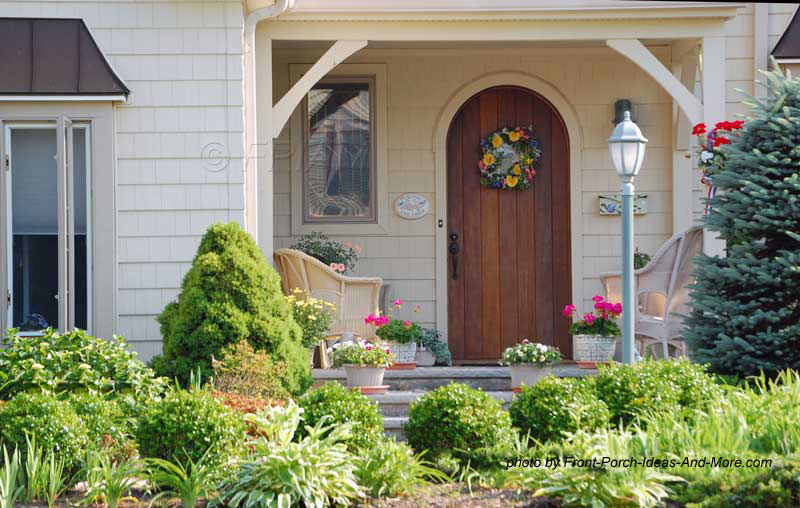home landscaping pictures example 4