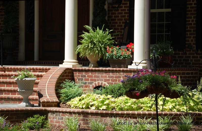 front yard landscaping photos example 8