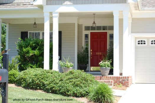 front yard landscaping pictures example 9