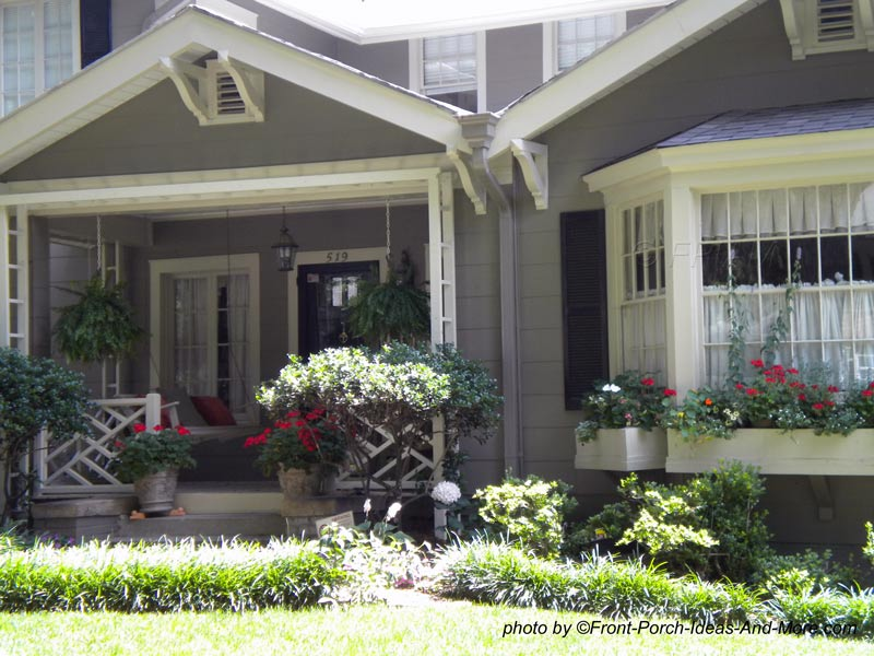 Examples Of Front Of House Landscaping : Landcaping pictures home landscaping photos front yard
