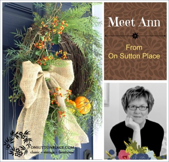 Meet Ann from On Sutton Place