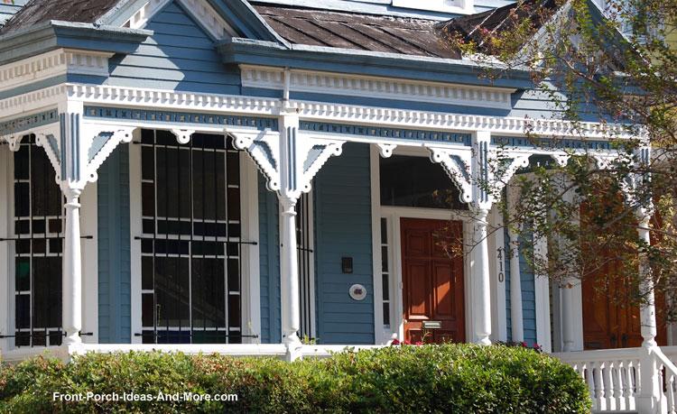 Exterior Trim exterior house trim | outdoor trim | brackets and spandrels