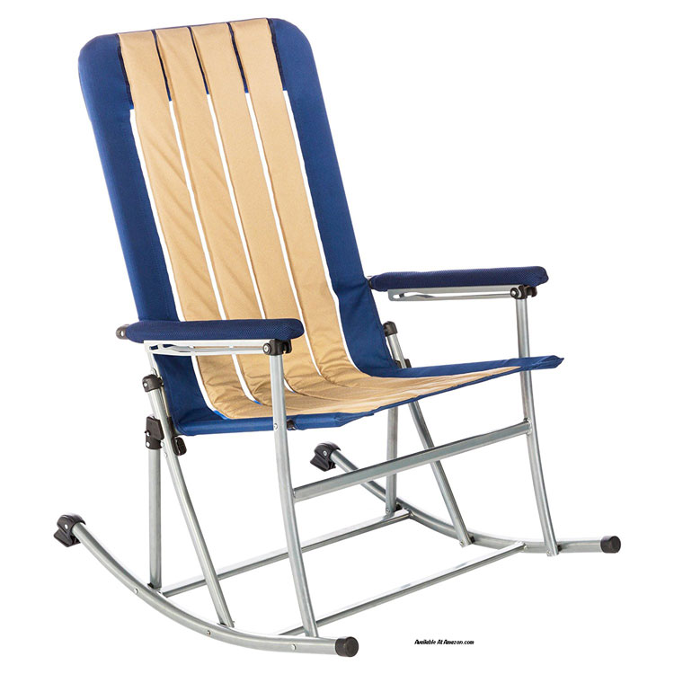 300 pound capacity rocking chair available at Amazon.com