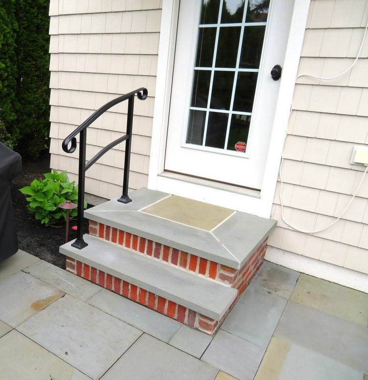 Aluminum Stair Hand Rail available at Amazon.com