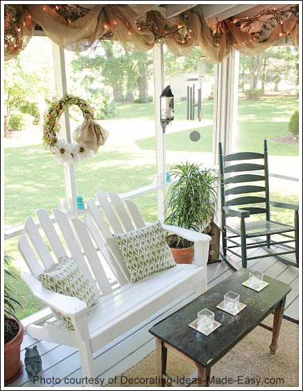 podcast 7 autumn porch decorating tips