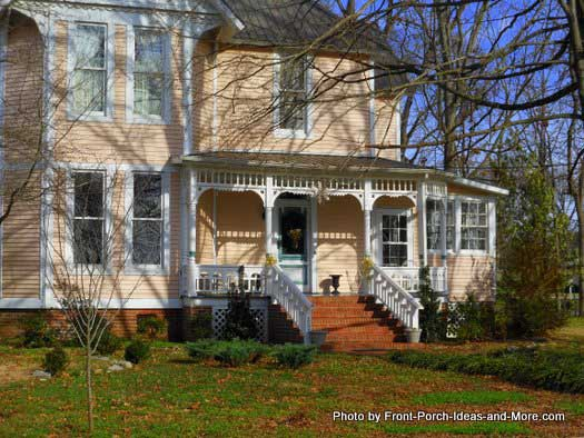 Arrowlet Bed and Breakfast in Bell Buckle TN