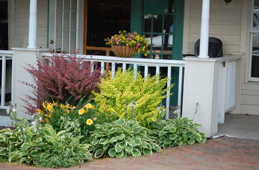 Garden Ideas North Carolina blowing rock nc | front porch ideas | porch pictures