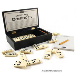 boneyard dominoes porch game