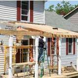 Build a porch directory