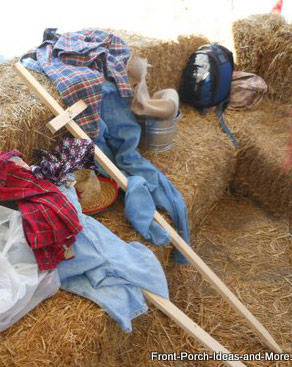 1x2 scarecrow form