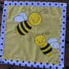 bumble bee porch theme