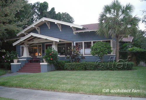 bungalow design example 1