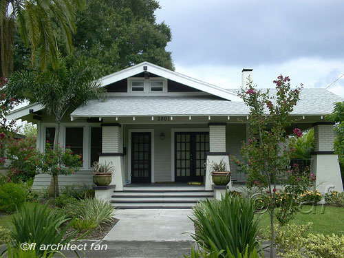 Bungalow Style Homes | Craftsman Bungalow House Plans | Arts and Crafts Bungalows