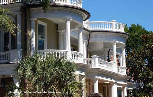 The Charleston Single