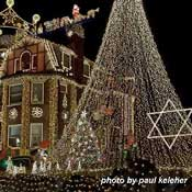Christmas light ideas so inspiring