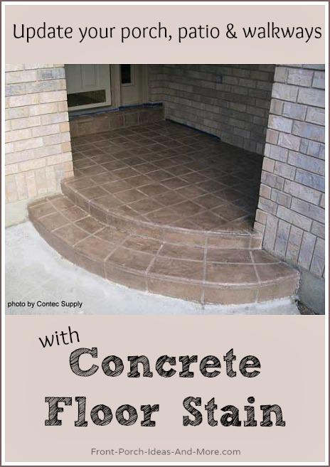 Concrete Floor Stain Concrete Flooring Staining