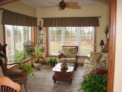 florida room porch