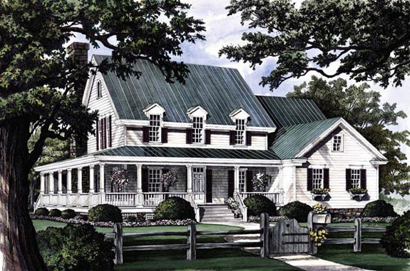 Podcast 32 house plans online for Country and farmhouse home plans