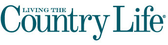 Living the Country Life logo