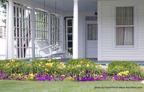 Farm House Porches Country Porches Wrap Around Porches