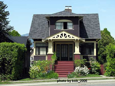Sears craftsman bungalow house plans images House plans craftsman bungalow style