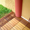 front porch deck tiles