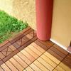 front porch deck tiles