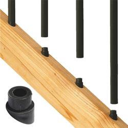 stair connectors 74817 by UFPI Deckorators