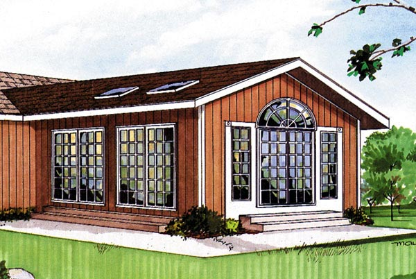 Four season porches 4 season porch sun porch and sunrooms for Home plans with sunrooms