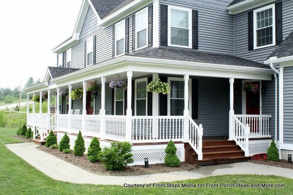 Small Front Porch Front Porch Ideas Front Porch Decorating
