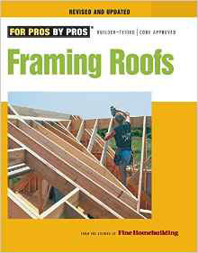 roof framing cover book