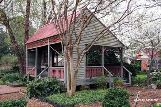 Callaway Gardens Porches