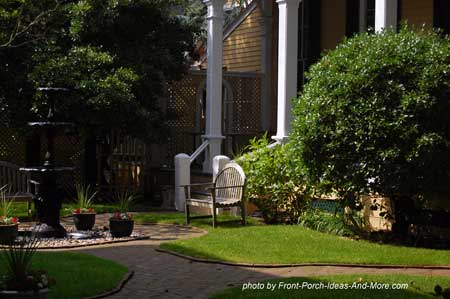 small front yard landscaping photos. Front Yard Landscaping -