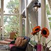 custom designed screen porch by The Porch Company