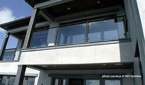 Breathtaking Contemporary Balcony Railings 98 For New Trends With