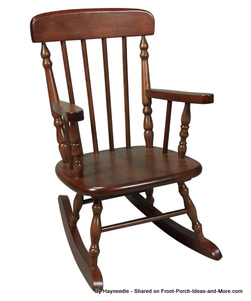 Old Fashioned Rocking Chairs Uk