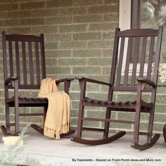 Wooden Rocking Chairs Rocking Chair Pictures Porch Rockers